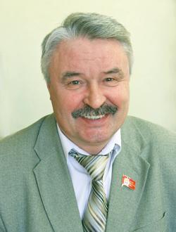 Упоров Геннадий Емельянович