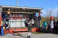 В ТОС «Пограничный» состоялось праздничное мероприятие «Минувших лет живая память»